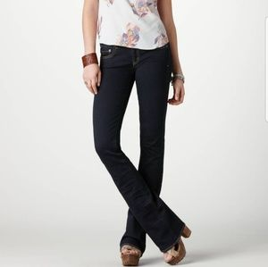 AMERICAN EAGLE ARTIST SUPER STRETCH JEANS NEW